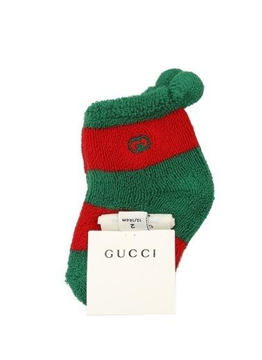 GUCCI Çorap Yeşil